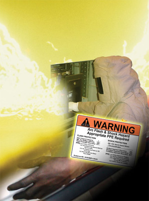 Evaluation of Onset to Second-Degree Burn Energy in Arc-Flash Hazard Analysis
