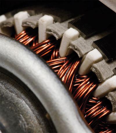 More Motor Circuits